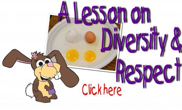 diversity  respect