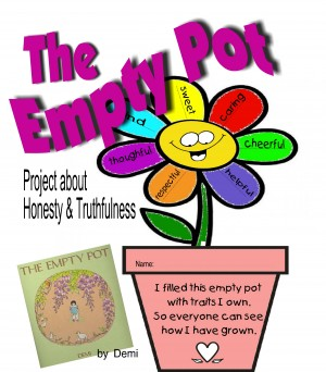 The Empty Pot 2
