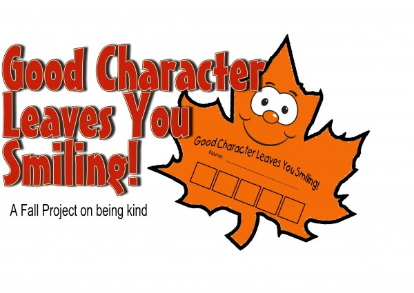 Good Character Leaves You Smiling logo(1)