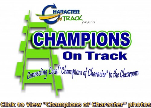 Champions on Track photos