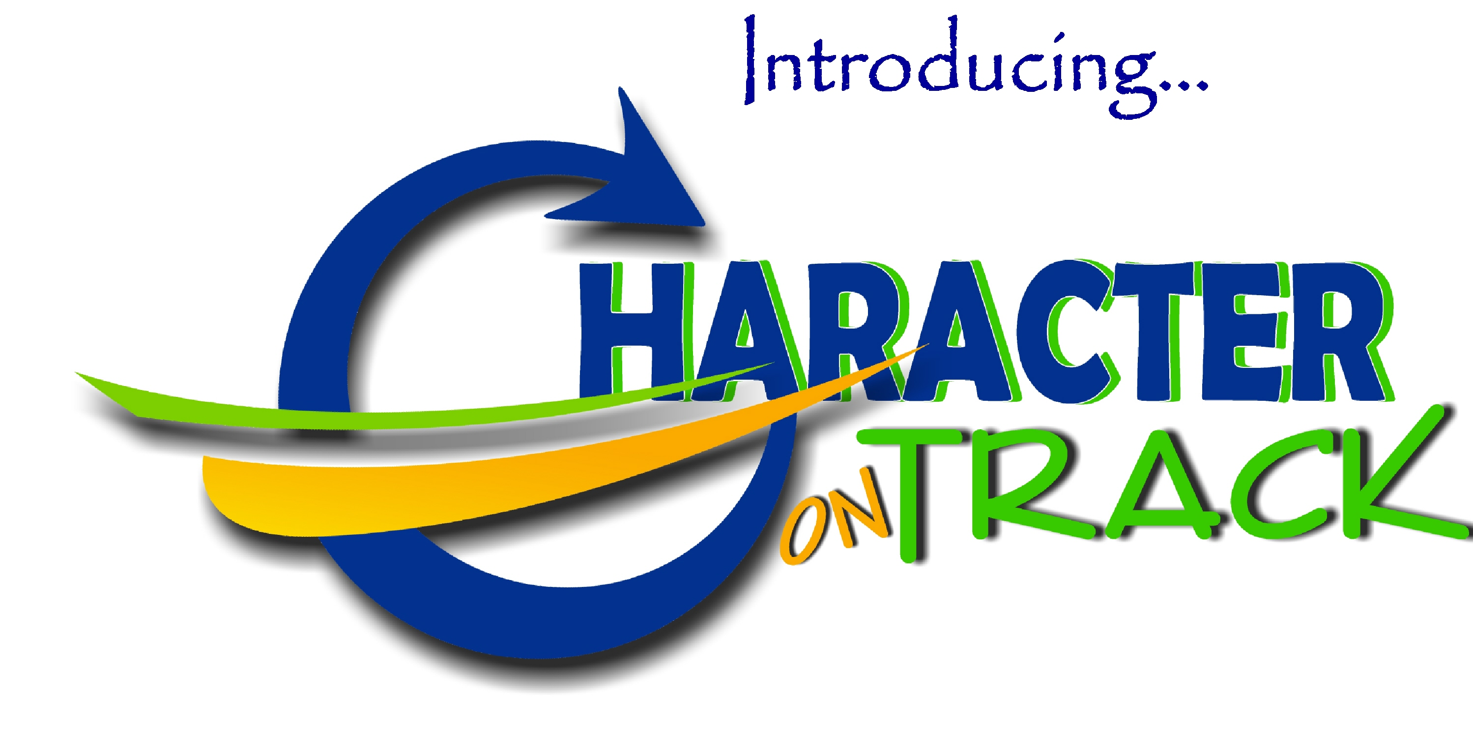 Introducing Character on Track2