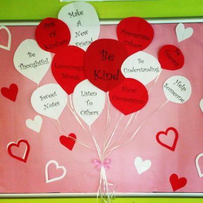 valentine-bulletin-board
