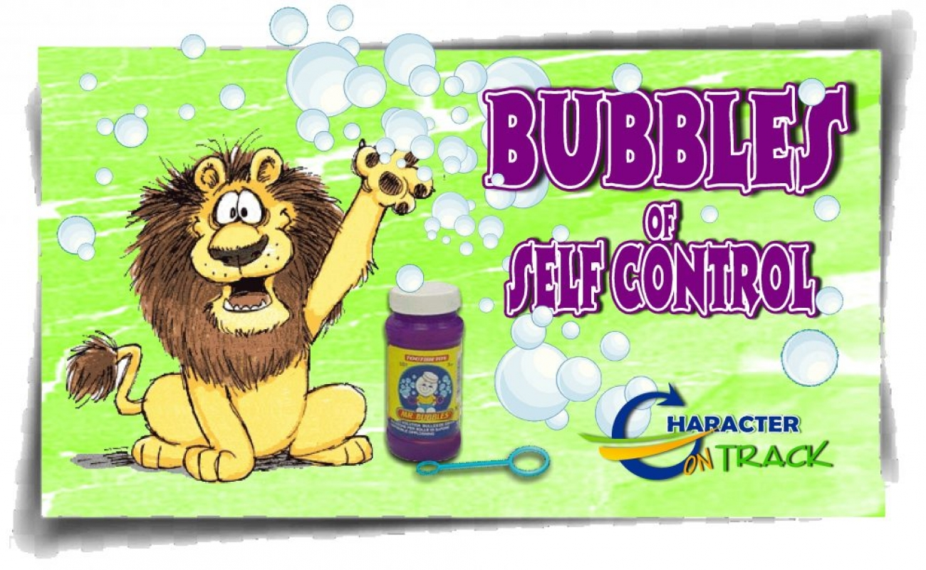 bubbles-of-self-control